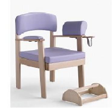 Fauteuil allaitement chaises fauteuils assises eveil for Chaise bercante allaitement