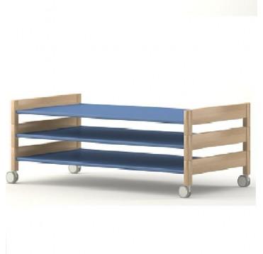 lit empilable lits repos. Black Bedroom Furniture Sets. Home Design Ideas