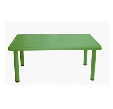 Table en polypropylène rectangle