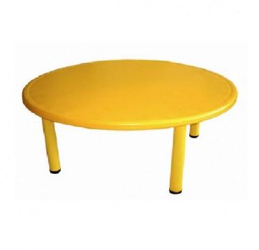 Table en polypropylène ronde diam.120cm