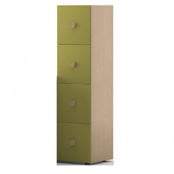 Bloc de rangement colonne meubles rangement - Bloc de rangement ikea ...