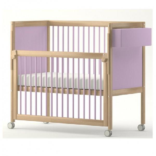 lit simple barri re coulissante avec roulettes lits repos. Black Bedroom Furniture Sets. Home Design Ideas