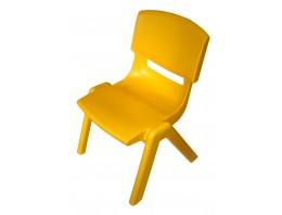 Chaise polypropylène - Assises de 25 à 40 cm