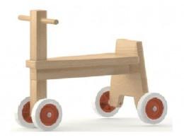 Tricycle Porteur